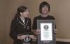 Thiếu niên 17 tuổi tự phá kỷ lục nhắn tin nhanh nhất thế giới