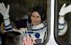 Phụ nữ Ý đầu tiên bay vào không gian