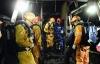 Gần 80 người thương vong trong vụ cháy mỏ than ở Trung Quốc
