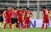 Tiền thưởng AFF Cup của đội tuyển Việt Nam vẫn chưa được giải ngân