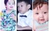 Những nhóc tỳ nhà sao Việt hot nhất năm 2014