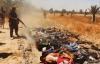 Phát hiện ngôi mộ tập thể chôn hơn 230 thi thể do IS sát hại