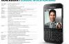 Huyền thoại BlackBerry Classic trở lại với giá 500 USD