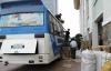 500 can nước xả vải và rửa chén không giấy tờ bị bắt