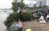 Thiếu nữ 18 tuổi gào khóc nhìn người yêu nhảy cầu sông Hàn tự tử