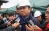 Vụ sập hầm thủy điện: Chính phủ điều tra nguyên nhân và xử lý trách nhiệm