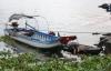 Người đàn ông tử vong bất thường cạnh bộ chích điện trên sông Sài Gòn