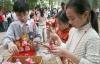 Tết Nguyên đán Ất Mùi: Học sinh Hà Nội được nghỉ Tết 10 ngày