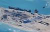 """Hình ảnh cho thấy sự cải tạo """"khổng lồ"""" của Trung Quốc tại bãi Chữ Thập"""