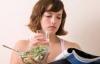 Những việc không nên làm trong khi ăn uống