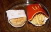 Đời sống - Đồ ăn McDonald's bày 6 năm không bị mốc