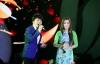 Dương Ngọc Thái, Giáng Tiên khiến hàng ngàn khán giả rơi lệ