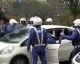 Cách CSGT Nhật Bản xử lý tài xế không chịu xuống xe