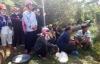 Trượt chân xuống hố nước, nam sinh lớp 6 chết đuối thương tâm