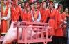 Lễ hội chém lợn, đâm trâu: Truyền thống