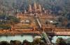 Campuchia bắt giữ 3 du khách Pháp chụp ảnh khỏa thân ở Angkor Wat