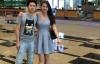 Lê Hiếu liên tục khoe bạn gái hot girl sau chia tay Văn Mai Hương