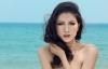 Người mẫu Trang Trần bị công an Hà Nội tạm giữ lúc nửa đêm