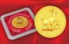 Vàng tiếp tục tăng giá đón ngày Vía Thần Tài