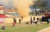 Hàng trăm người bỏ chạy vì cơn lốc xoáy ở Mèo Vạc