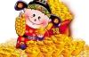 Ngày vía Thần Tài: Mua bao nhiêu vàng thì đủ