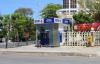 Tạm giữ một người nước ngoài dùng thẻ ATM giả để rút tiền