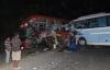 Tai nạn thảm khốc, 1 người chết, 14 người bị thương