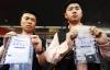 Bắt 6 phụ nữ Trung Quốc trộm kim cương tại Hong Kong
