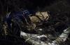 Xe chở đoàn kịch ở TQ lao xuống vực, 20 người thiệt mạng