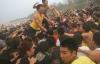 Đánh nhau đổ máu tại lễ hội cướp phết Hiền Quan