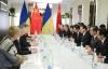 """Khủng hoảng Ukraine khiến Trung Quốc """"ngư ông đắc lợi"""""""