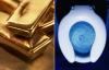 Các nhà khoa học tìm thấy vàng trong phân người