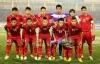 Lịch thi đấu của U23 Việt Nam tại Vòng loại U23 châu Á