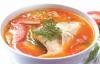 Cách nấu canh chua cá chép ngon