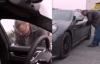 Trộm xế sang Porsche Panamera chỉ mất 10 giây