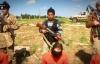 Lạnh người trước nụ cười của chiến binh nhí IS khi hành quyết 8 tù nhân