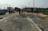 Nguyên nhân vụ tai nạn thảm khốc khiến 5 người chết tại Hà Nội