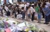 Nghẹn ngào nước mắt trong tang lễ ông Lý Quang Diệu