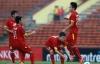 Kết quả tỷ số U23 Việt Nam vs U23 Macau: Đại thắng