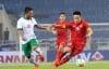 Trực tiếp U23 Việt Nam vs U23 Macau: Mưa bàn thắng