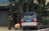 Phú Thọ: Xe biển xanh gây tai nạn, 4 người thương vong