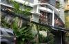 Biệt thự mặt phố triệu đô của vợ chồng Lý Hải - Minh Hà