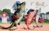 Những trò đùa ngày Cá tháng Tư kinh điển nhất thế giới