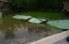 Vĩnh Phúc: Sập tường bể bơi, 1 học sinh tử vong