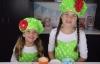Cô bé 8 tuổi kiếm 2,7 tỷ mỗi tháng nhờ dạy làm bánh