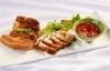 Món ngon mỗi ngày: Thịt ba chỉ chiên giòn chỉ trong 5 phút