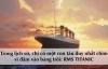 Những điều ít biết về thảm họa tàu Titanic 103 năm trước