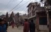 Video: Khung cảnh hoang tàn sau động đất 7,9 độ Richter ở Nepal