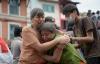Động đất ở Nepal: Nạn nhân thiệt mạng đã lên tới hơn 1.900 người