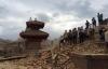 Thông tin mới nhất về người Việt ở tâm động đất Nepal